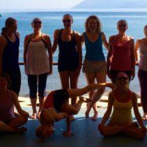 Yoga Holidays & Workshops