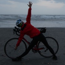 Yoga For Cycling Workshop
