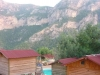 cabinsmountains-and-pool