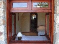 Accommodation at Turquoise Coast